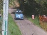 Rallye du Frontonnais 2008 ES6