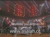Interview cheb khaled et assala nasri