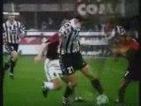 Ronaldinho vs Cristiano Ronaldo vs Zidane vs Henry