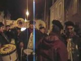 Carnaval de Cholet 2008 - Défilé de nuit