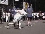 street wizard extrait street foot