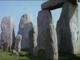 Tresors de l'Humanite - Mysteres des sites sacres-Partie1