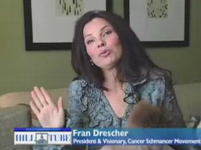 Fran Drescher for Congress
