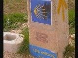 Bornes et Bornés du Camino