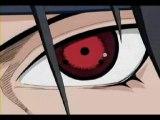 Naruto - Sasuke and Itachi