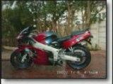 Vidéo motos pour david