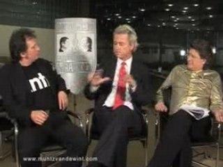 Geert Wilders over de paranoia