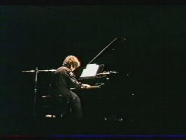 8/14 - Candombe, de Carlos Giucci (1928) - 1996 France