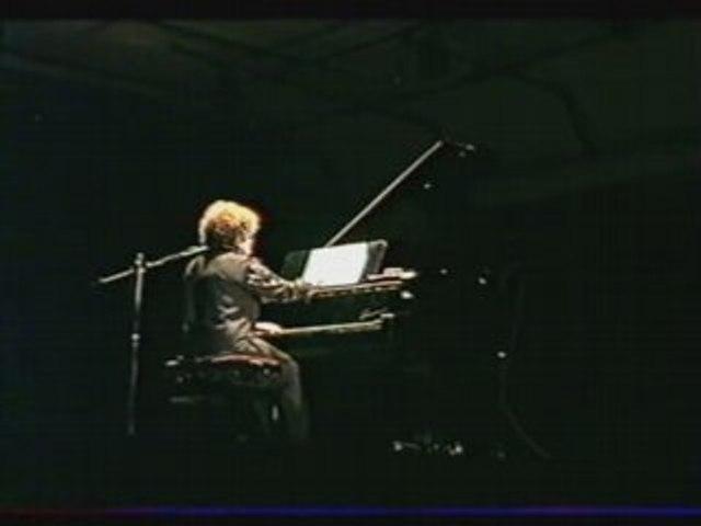 12/14 - Fantasía para piano preparado, Renée Pietrafesa