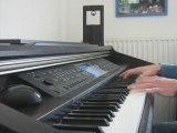 Comptine d'un autre été   ( Yann Tiersen )