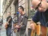 Les Wampas - Live Chez Cauet - Manu Chao