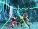 Soul Calibur IV: Trailer TGS