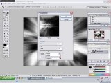 Photoshop - Vortex - Speed painting
