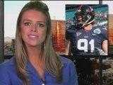 NFL Draft—St Louis Rams NFL Draft Coverage