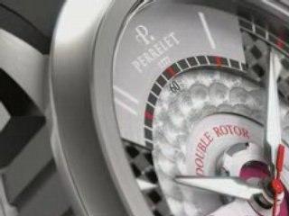 PERRELETtitanium double rotor
