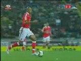 Sporting 0 - Benfica 1 - TAÇA - Rui Costa