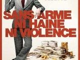 SANS ARME NI HAINE NI VIOLENCE - REACTIONS EN SALLE