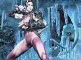Soul Calibur 4 Namco Bandai Editor's Day Trailer