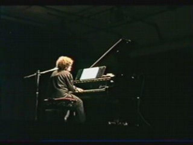 """14/14 - Candombe : """"Y llegara otro viento fresco"""" - 1996"""