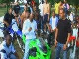 PIRANA PROD rodeo street tour le clip 5