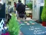 CINÉCRÉATIS : Association des paralysés de France