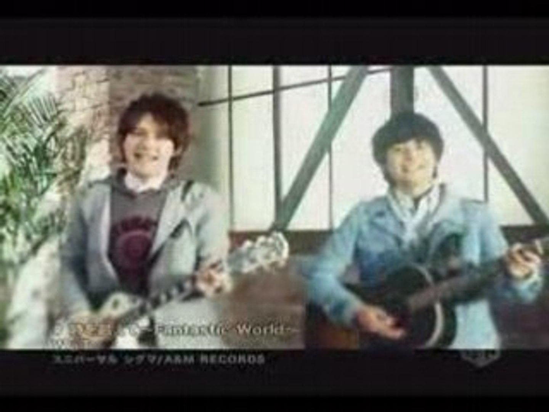 Toki wo Koete ~Fantastic World~ - WaT