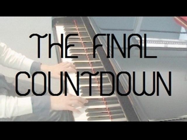The Piano Countdown