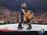 HBK PEDIGREES HHH finisher stolen