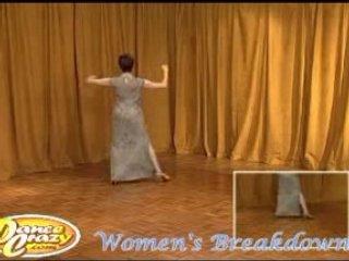 Waltz Dance Instructional Dance Videos