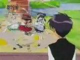 Anime mix mew mew and fruits basket
