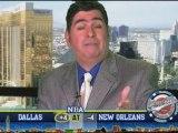 NBA Playoffs Dallas Mavericks @ New Orleans Hornets Preview
