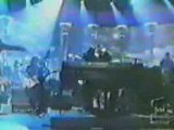 George Michael et Stevie Wonder - Living for the city Live