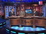 NBA Playoff Preview Hornets-Mavericks 2008