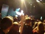 birdy nam nam concert