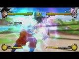 DBZ burst limit gameplay