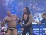 SmackDown.18.04.2008 - Undertaker Vs Batista