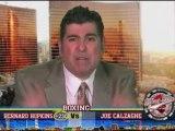 Boxing—Bernard Hopkins vs. Joe Calzaghe HBO Boxing ...