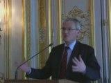 Vivendi in a globalized world by Jean-Bernard Levy (speech)