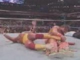 WWF - Wrestlemania VI - Hulk Hogan vs. The Ultimate Warrior