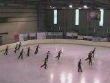 DK Danses Championnat de France Brest 2008