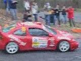 Rallye Lyon-Charbonnière 2005 (es1 - 22 avril 2005)