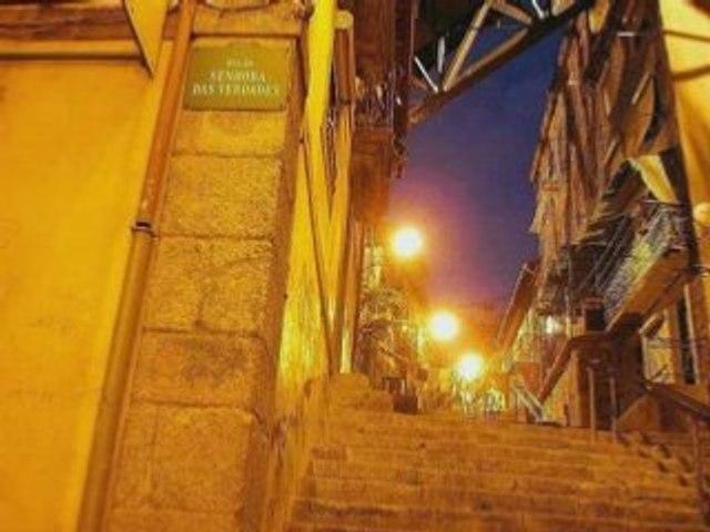 Dá Sé à Ribeira-Guitarras de Portugal-Ribeira