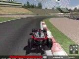 GTR2 F1 2008 (vidéo test)