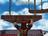 Prince Of  Persia  3D Le dirigeable Partie 2/2