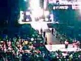 WWE Raw Wrestlemania Revenge - Main Event Entrances