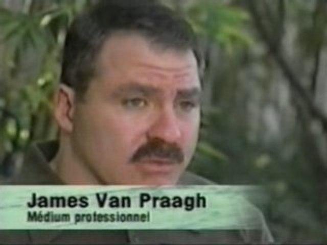Transcommunication James Van Praagh