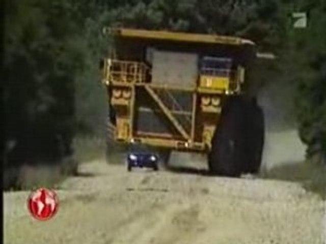 Le Plus Gros Camion Du Monde