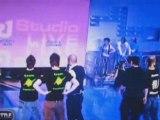 Nrj studio live battle jumpstyle