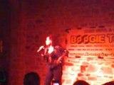 Melba moore soiree funk lyon 3 mai 2008