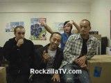 Redline band - Video Blog 3 - 30 Apr 08 | rock metal